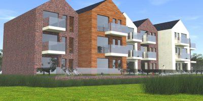 mieszkania daszynskiego gliwice nowe mieszkania gliwice