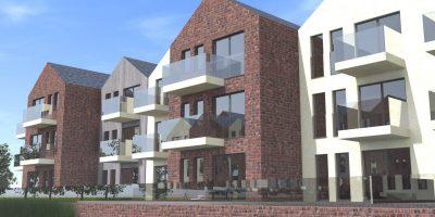nowe mieszkania gliwice apartamenty gliwice