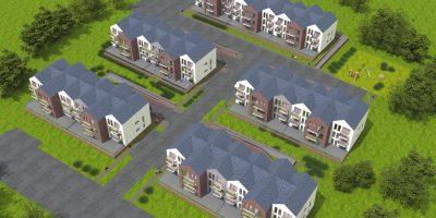 developer gliwice inwestycje gliwice