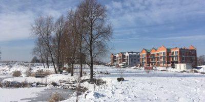 Osiedle Stara Cegielnia Gliwice - Postępy Prac Bud C i D (1)