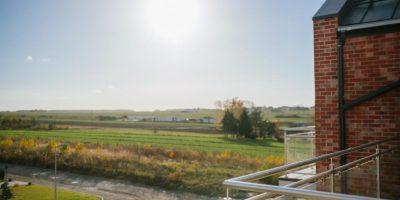 Stara Cegielnia w Gliwicach - Otoczenie Osiedla (1)