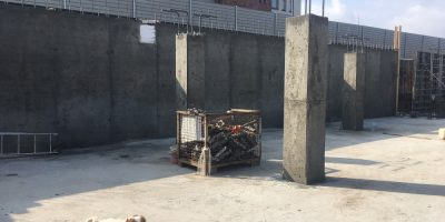Osiedle Stara Cegielnia Postępy Budowy Bud E i F (2)