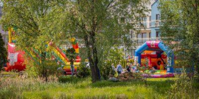 Rynek pierwotny Apartamenty Gliwice